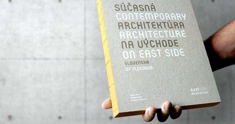 Súčasná architektúra na východe Slovenska
