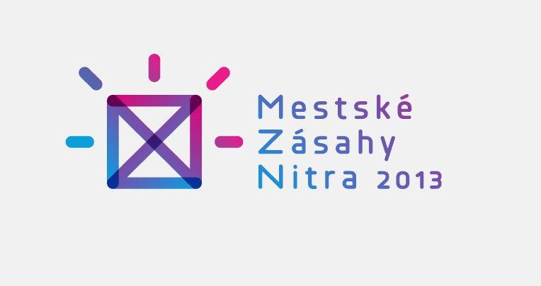 Mestské Zásahy Nitra 2013